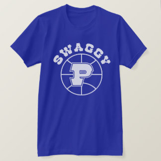 Swaggy P T - Shirt