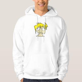 Sweat - shirt à capuche de Dragonbuns Sweat-shirts Avec Capuche