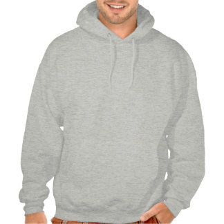 Sweat - shirt à capuche de musique de Brookes Pulls Avec Capuche