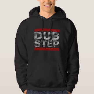 Sweat - shirt à capuche de musique de Dubstep