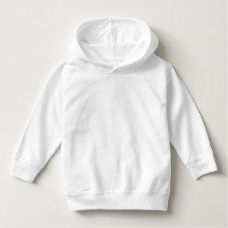 Sweat - shirt à capuche de pull d'enfant en bas