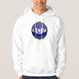 Sweat - shirt à capuche d'ULOV Sweatshirt À Capuche