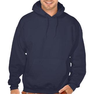 Sweat - shirt à capuche d'usine de théâtre musical sweat-shirts avec capuche