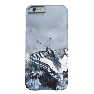 Sweet butterfly lila tones design phone cover