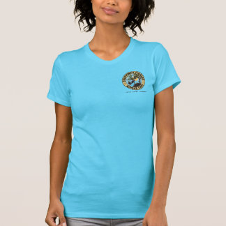 SWFL Adler-Nocken-T - Shirt (VERSCHIEDENE GRÖSSEN