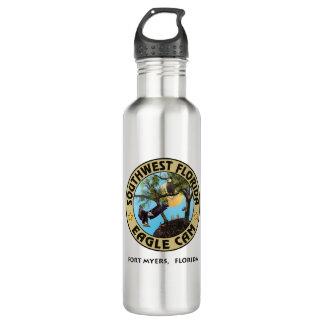 SWFL Eagle Nocken-Getränk-Flasche Trinkflasche