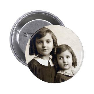 Swigert Schwester-Button Runder Button 5,7 Cm