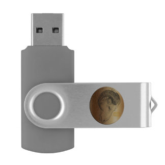 SWIVEL USB STICK 2.0
