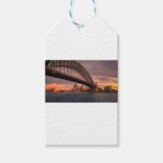 Sydney-Hafen-Brücke Geschenkanhänger