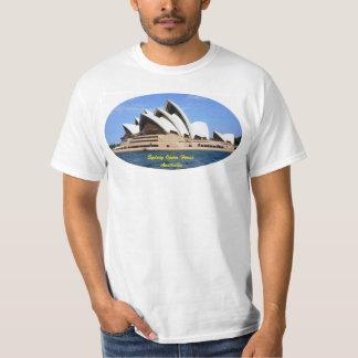 Sydney-Opernhaus, Australien T-Shirt