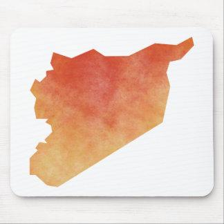 Syrien Mauspad