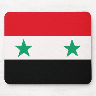Syrien Mousepad