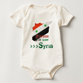 Syrische Freiheit Body
