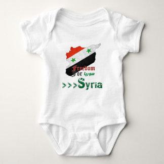 Syrische Freiheit Shirts