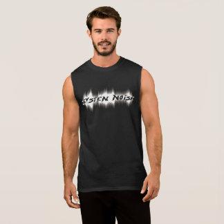 Systems-Geräusch-T - Shirt