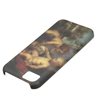 T.C. Steele-Christ Child et le St John infantile Étuis iPhone 5C