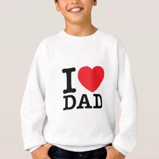 T-Herz Sweatshirt