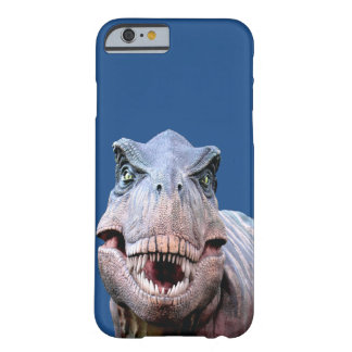 T.rex Dinosaurier iPhone 6 Fall Barely There iPhone 6 Hülle