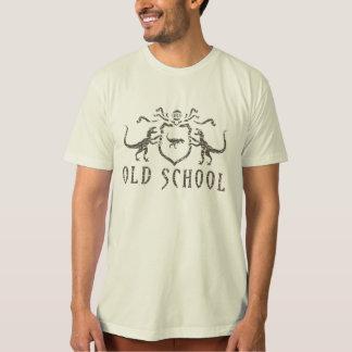 T-Rex heraldischer Blazon T-Shirt