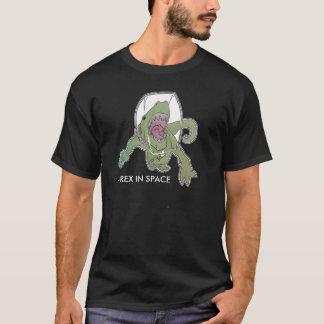 T-rex im Raum-Shirt T-Shirt