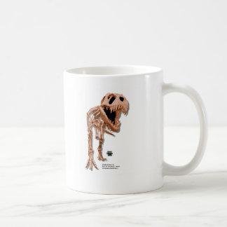 T rex kaffeetasse