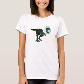 T-Rex Kegel von die t-Front Frauen der Schande T-Shirt