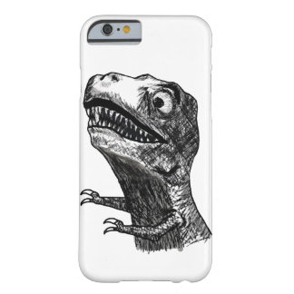 T-Rex Raserei Meme - iPhone 6 Fall Barely There iPhone 6 Hülle