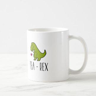 T-Rex Tee-Tasse Tasse