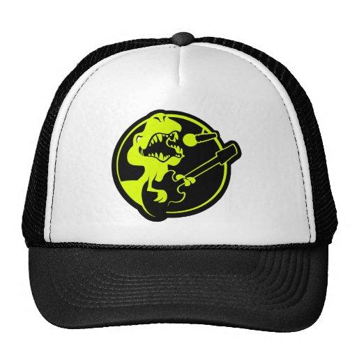 T-Rox Music Academy Inc. Kult Cap