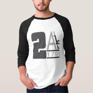 T - Shirt 2A 1791
