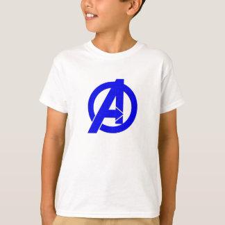 T-shirt A d'Autisme