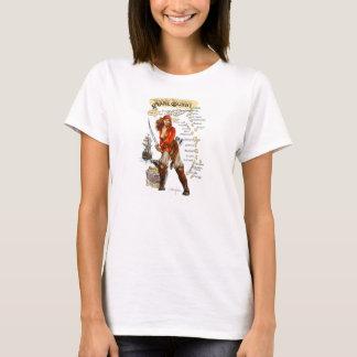 T-Shirt Anne Bonnys II