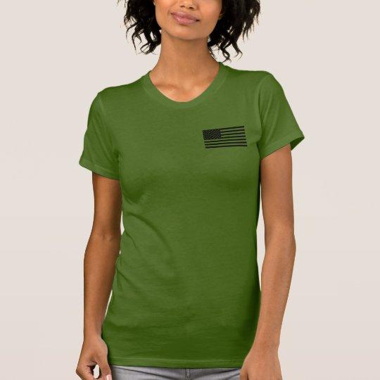 T - Shirt AOMA Frauen Stütz