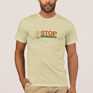 T-shirt Arrêtez l'agro-industrie