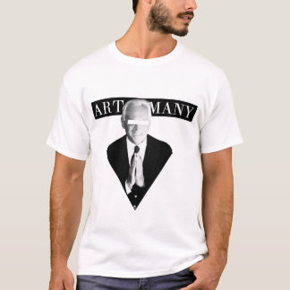 T-shirt Art Many