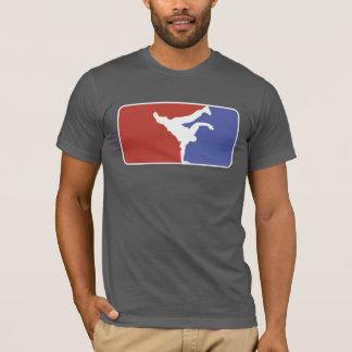 T-shirt Athlétisme de BBOY