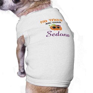 T-shirt Aucune chemise d'animal familier personnalisée par