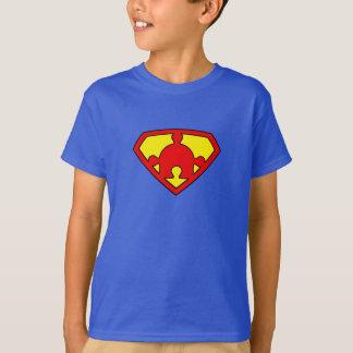 T-shirt Autisme Superbe Puzzle