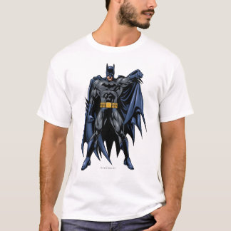 T-shirt Avant polychrome de Batman