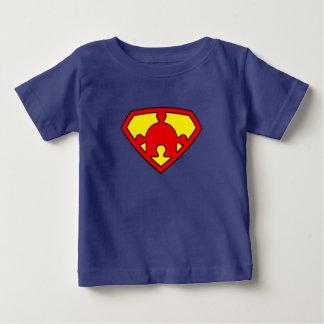 T-shirt Baby Autisme Superbe Puzzle