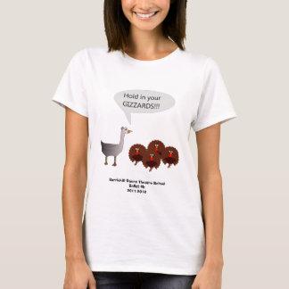 T - Shirt Barriskill Tanz-4b