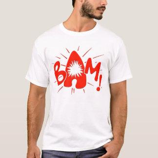 T-shirt Batman bam !
