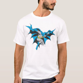 T-shirt Batman se tapit