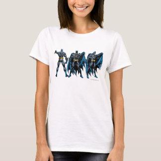 T-shirt Batman - tous les côtés