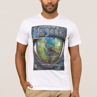 T - Shirt BIOS Megafauna