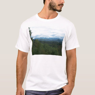 T-shirt Blue Ridge Mountains - OR