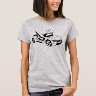 T - Shirt BMW i8