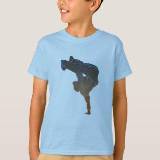T-shirt Breakdancer