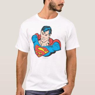 T-shirt Buste 2 de Superman