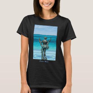 T - Shirt - Cancun, Mexiko